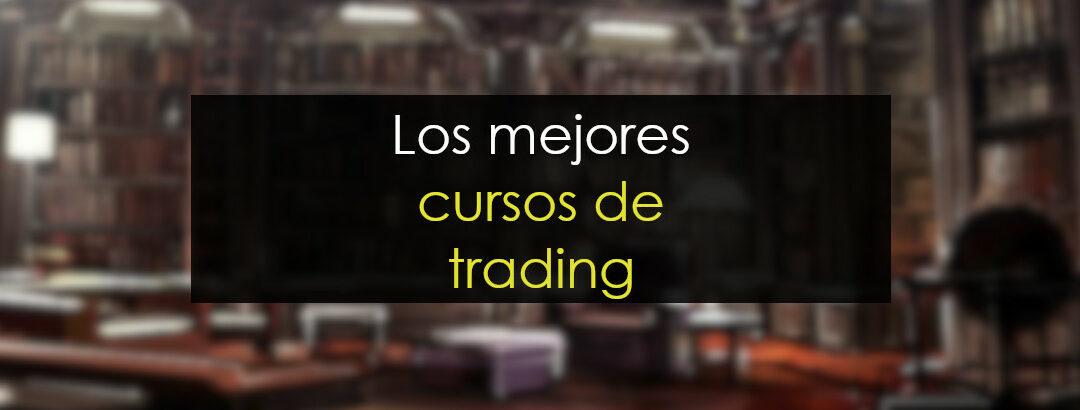 Los 10 mejores cursos de trading