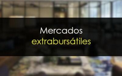 Mercado over the counter (OTC)