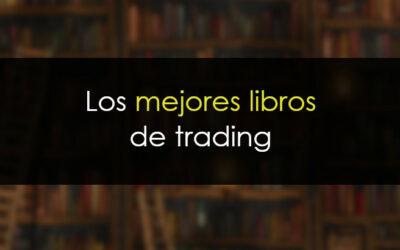 Los mejores libros de trading y bolsa