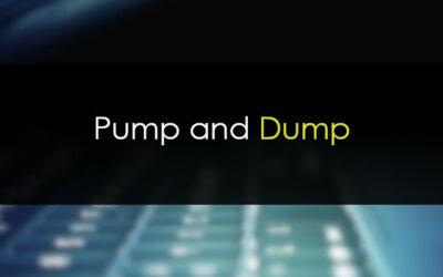 Pump and dump: Qué es y por qué debes escapar