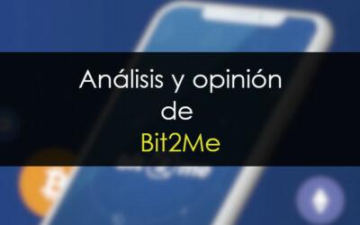 Exchange Bit2Me: Opiniones y Análisis