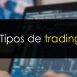 Tipos de trading