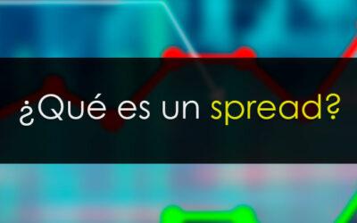 ¿Qué es el spread en trading?