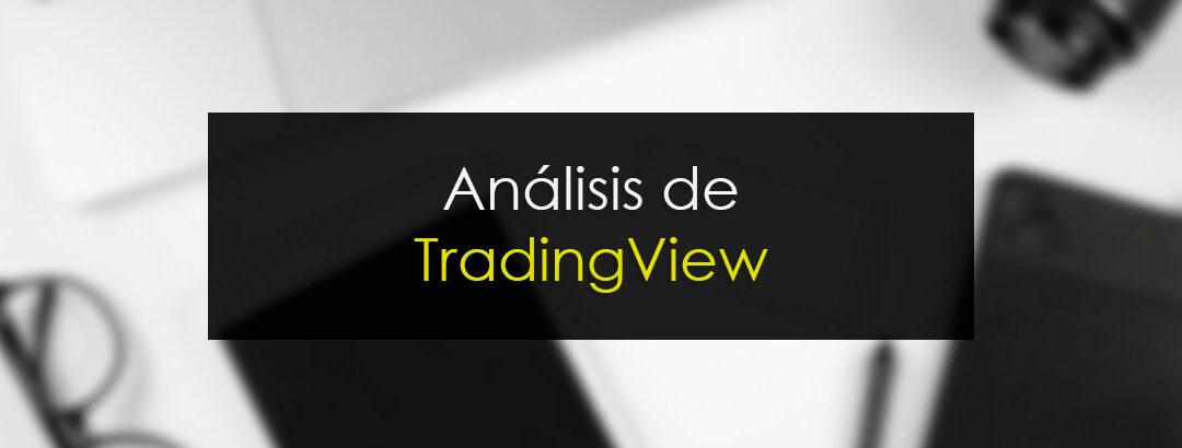 Qué es TradingView y cómo funciona