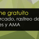 Evento online gratuito: Salud de mercado, rastreo de oportunidades y AMA