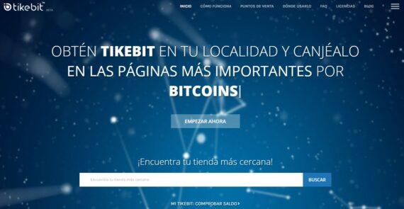 Tikebit- bit2me