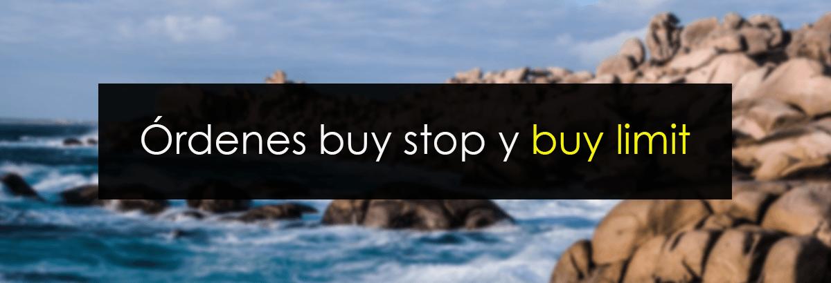 buy stop buy limit